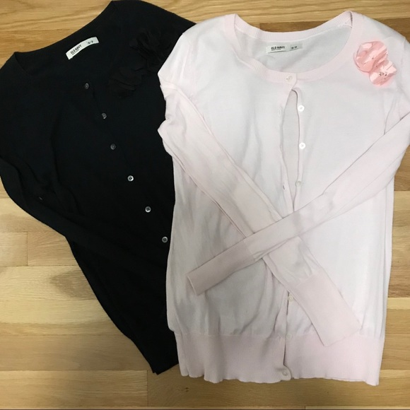 Old Navy Sweaters - Bundle of Two Cardigans from Old Navy